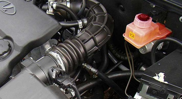 Как заменить тормозную жидкость